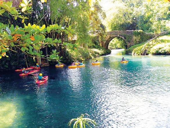Jamaica - ngày hè rực rỡ -8
