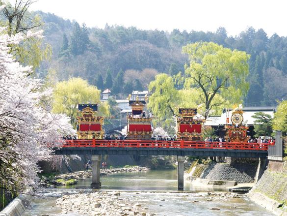 Gifu - nơi người Nhật sống chậm -3