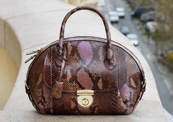 ferragamo, handbag, still life, 2014