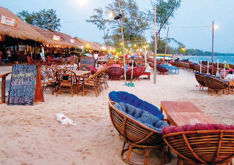 Thăm Campuchia theo một cung đường mới -5