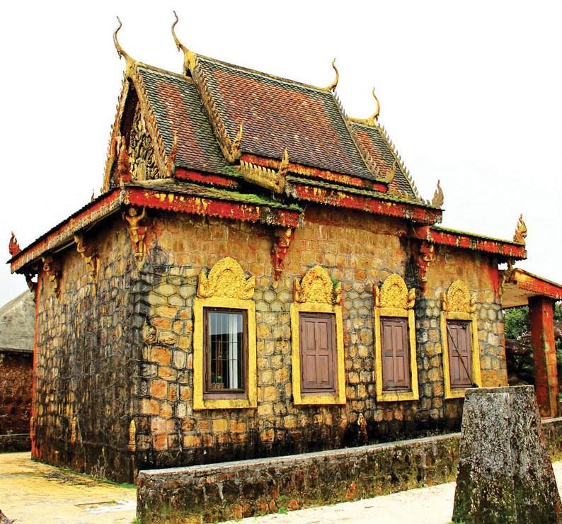 Thăm Campuchia theo một cung đường mới -6