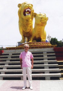 Thăm Campuchia theo một cung đường mới -2