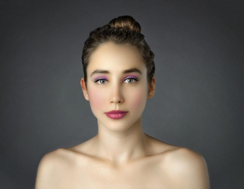cái đẹp của người phụ nữ 2