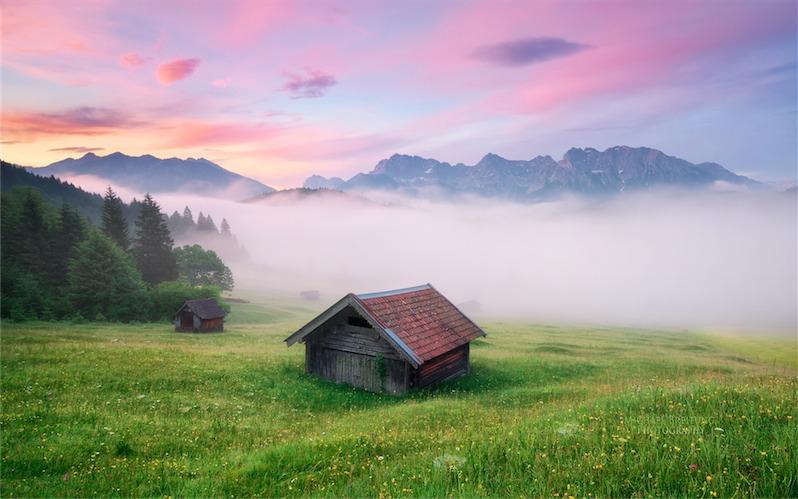 Germany Landscape 30103_07