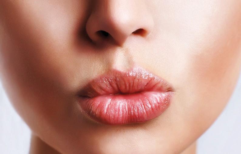 Bảo vệ môi để nụ cười luôn quyến rũ 6