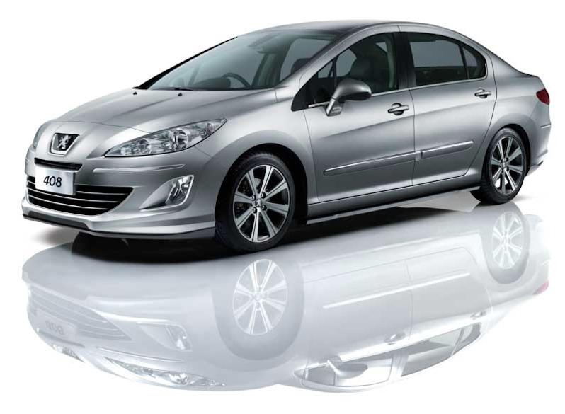 NT211_XH 010814_Peugeot408_ASEAN-6