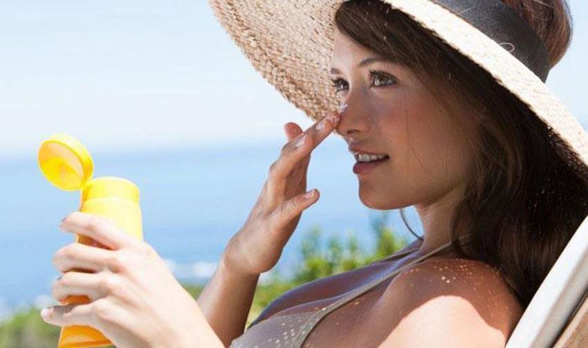 Phương pháp chăm sóc da trong mùa mưa 3