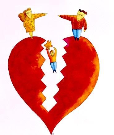 Phân biệt đối xử giữa nam giới và phụ nữ ly hôn-2