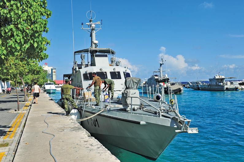 Maldives - Địa đàng còn lại -4