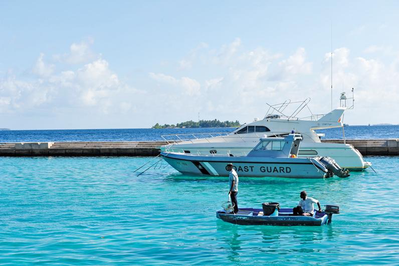 Maldives - Địa đàng còn lại -5