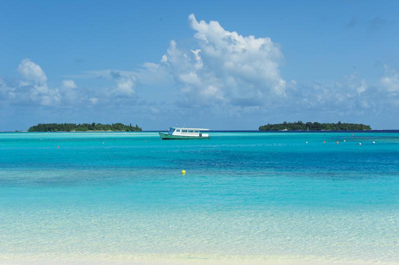 Maldives - Địa đàng còn lại -2