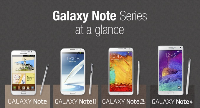 Galaxy Note_Infor