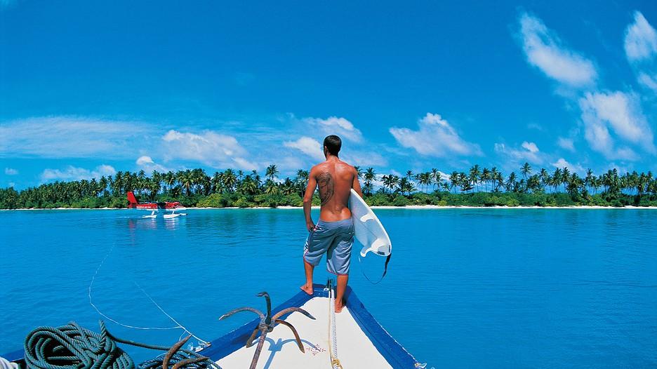 Maldives - Địa đàng còn lại -15