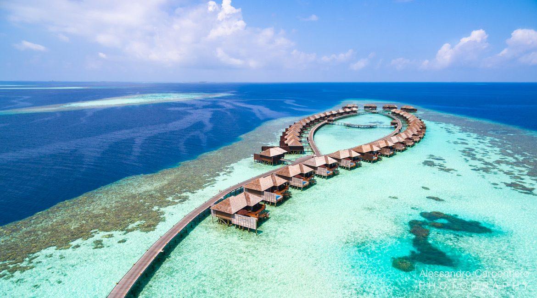 Maldives - Địa đàng còn lại -12