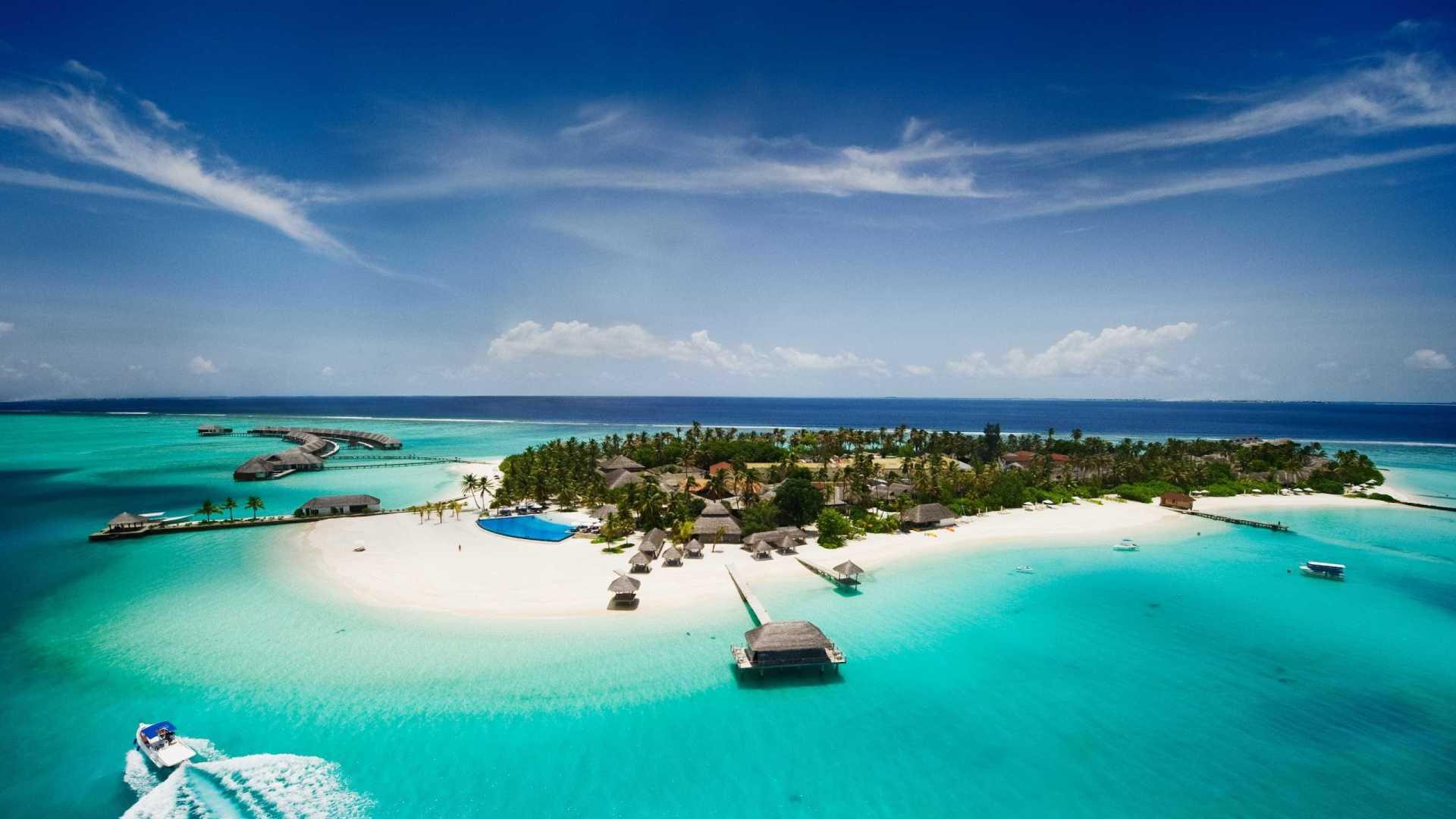 Maldives - Địa đàng còn lại -14