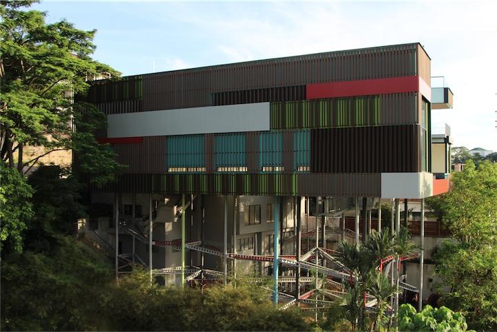 Casa Lapis - Architron Design Consultants