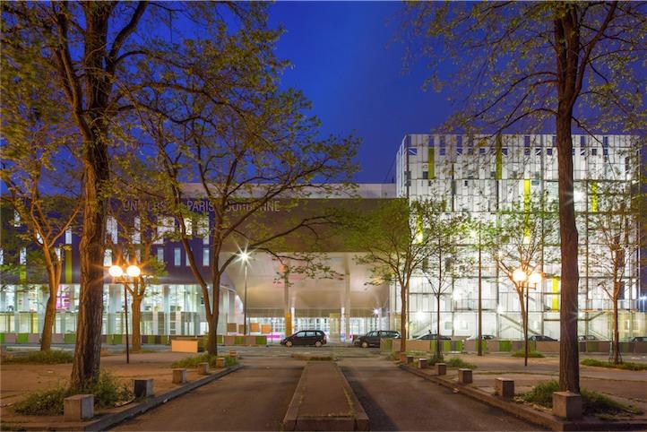 University of Paris IV