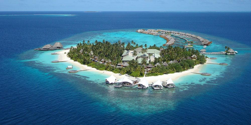 Maldives - Địa đàng còn lại -16
