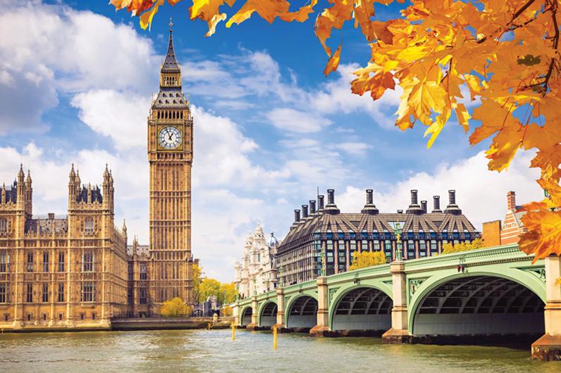 Những điểm du lịch mùa thu lý tưởng -1