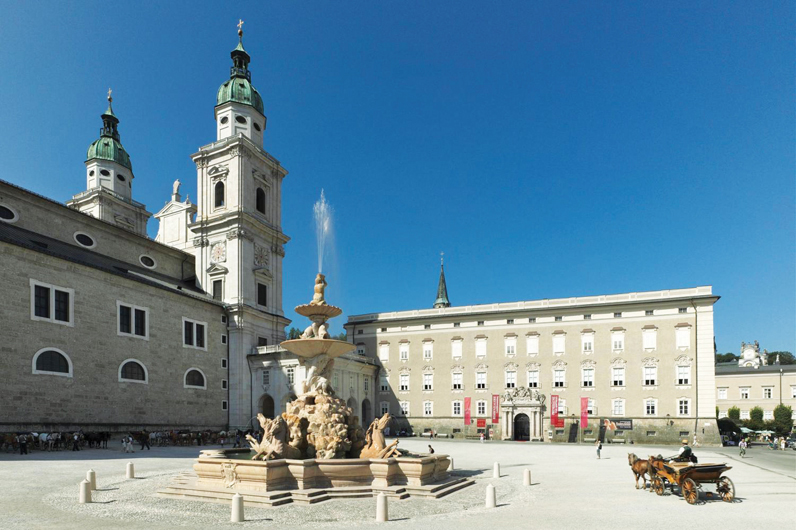 Salzburg, đời cũng như phim -2