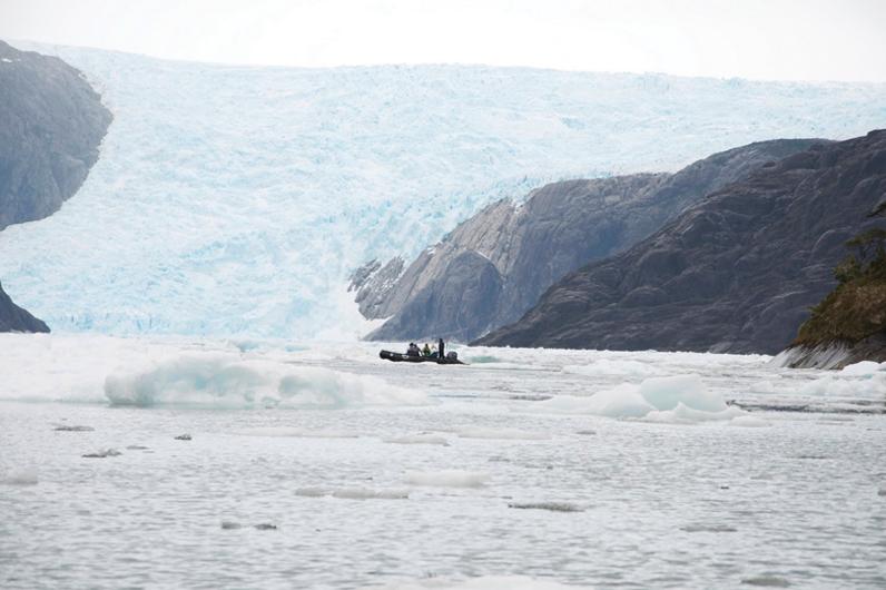 Hấp dẫn vùng đất cực Nam Chile -6