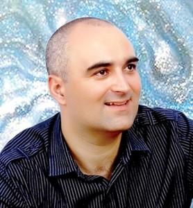 Derek Milroy