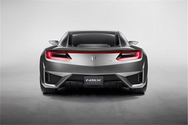 Honda-NSX 6