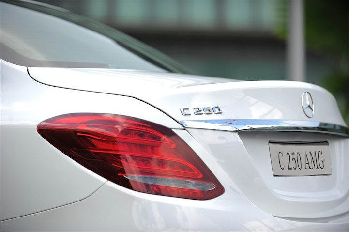 Mercedes-benz C250 AMG (18)