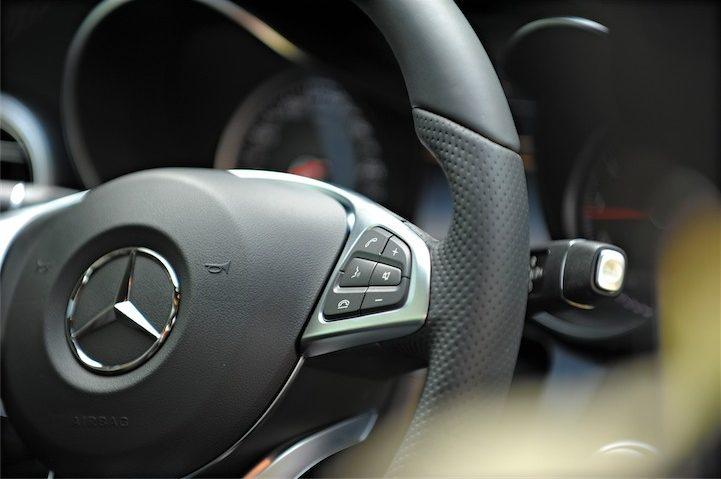 Mercedes-benz C250 AMG (40)