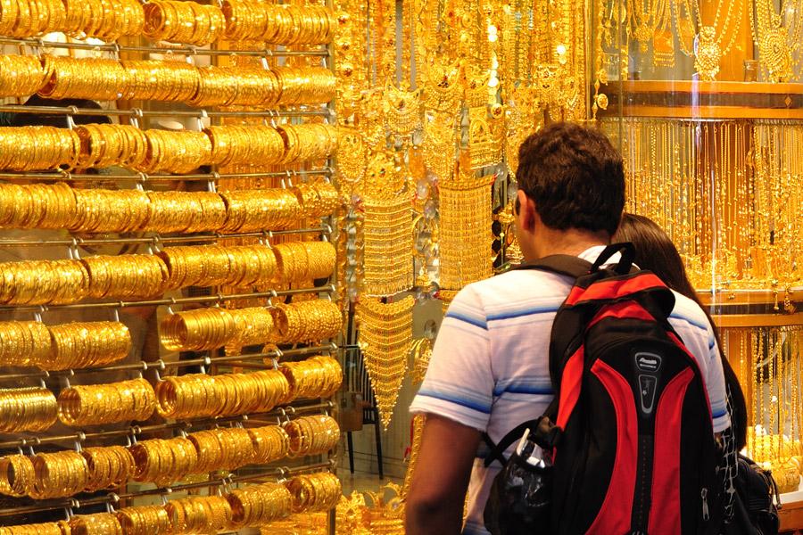Oro-Dubai