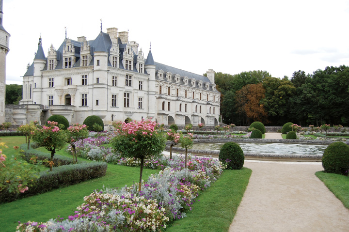 Khám phá thung lũng sông Loire huyền bí -3