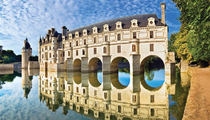 Khám phá thung lũng sông Loire huyền bí -7