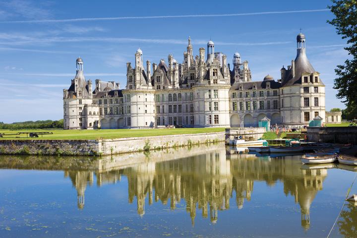Khám phá thung lũng sông Loire huyền bí - 6