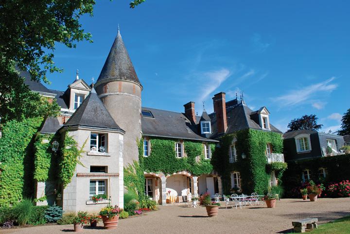 Khám phá thung lũng sông Loire huyền bí -2