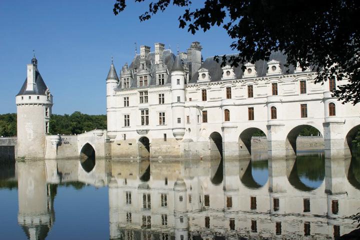 Khám phá thung lũng sông Loire huyền bí -8