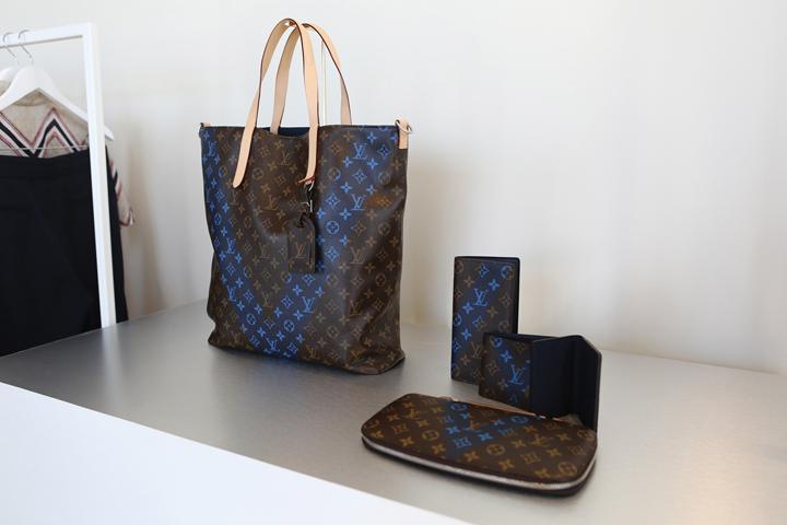 BST Xuân-Hè 2015 của Louis Vuitton