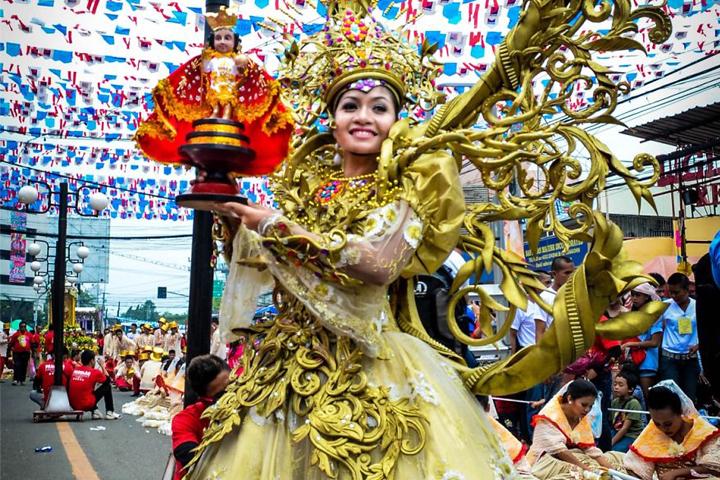 25 lễ hội đặc sắc nhất thế giới -36
