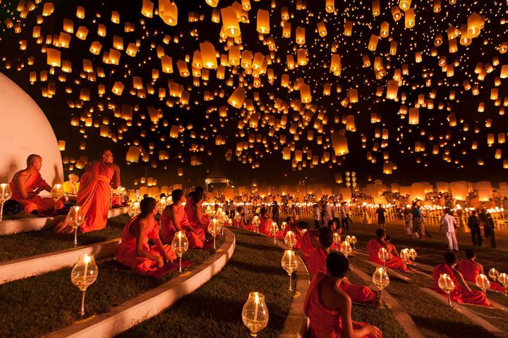 25 lễ hội đặc sắc nhất thế giới -2