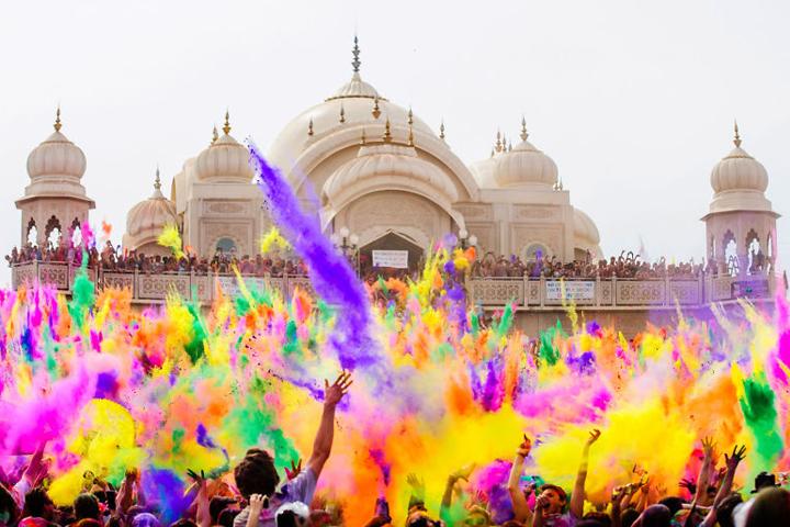 25 lễ hội đặc sắc nhất thế giới -3