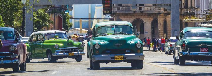 Những vẻ đẹp vừa thức giấc ở Cuba -3