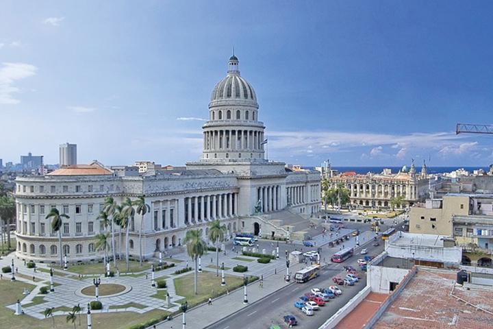 Những vẻ đẹp vừa thức giấc ở Cuba -1