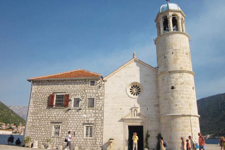 Vẻ đẹp của đất nước nhỏ bé Montenegro -7