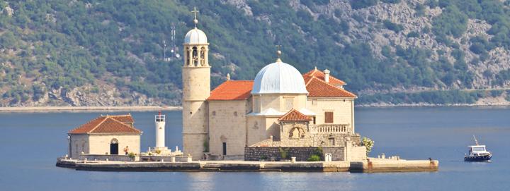 Vẻ đẹp của đất nước nhỏ bé Montenegro -4