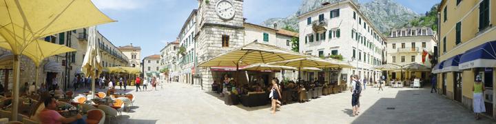 Vẻ đẹp của đất nước nhỏ bé Montenegro -2