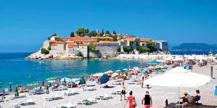 Vẻ đẹp của đất nước nhỏ bé Montenegro -8