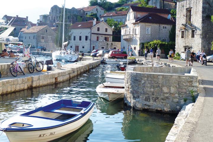 Vẻ đẹp của đất nước nhỏ bé Montenegro -6