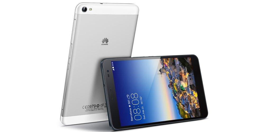 Huawei-MediaPad-X2-Tablet-Telefon-Sunuldu