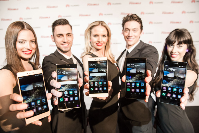 11-the Huawei P8 has arrived