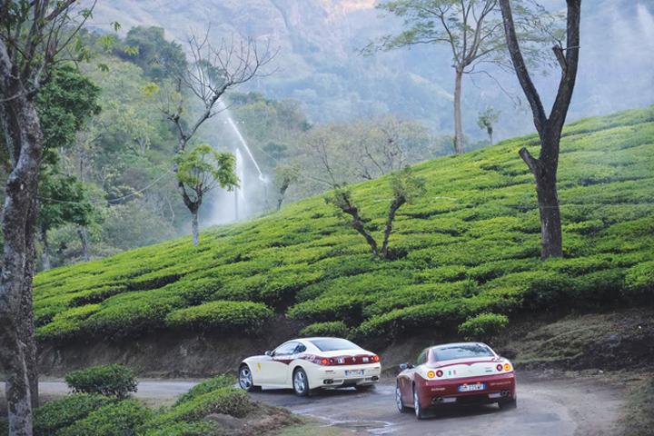 Những phố núi ở Uttarakhand -2