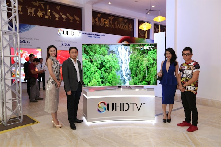 Samsung SUHD_3